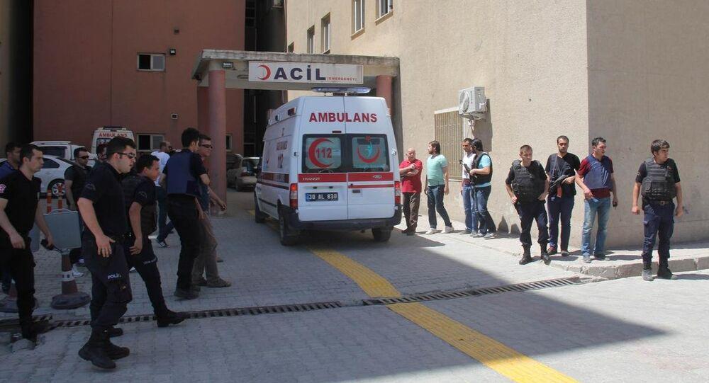 Şemdinli'deki askere silahlı saldırı