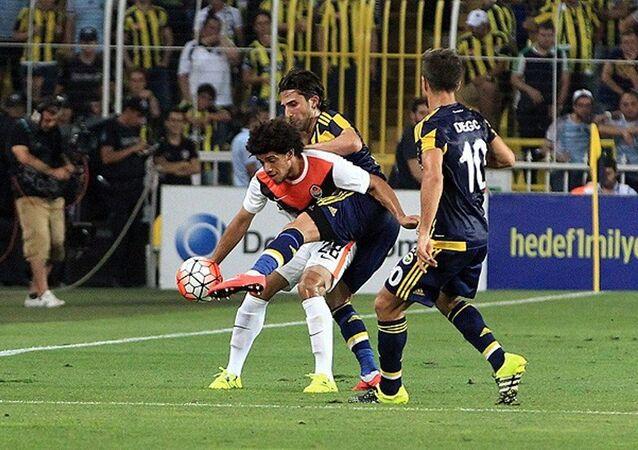 Fenerbahçe - Shakhtar Donetsk