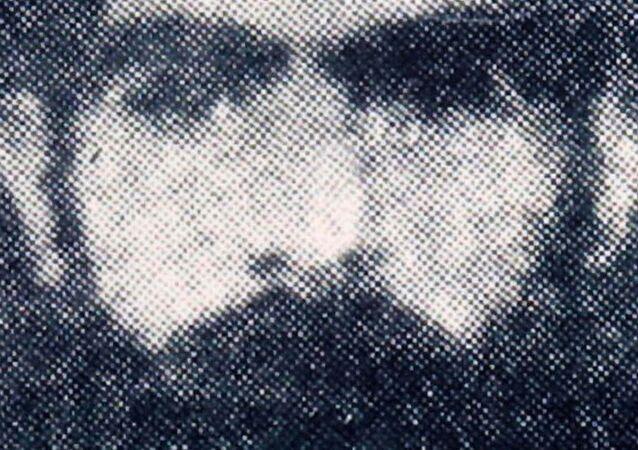 Taliban lideri Molla Ömer