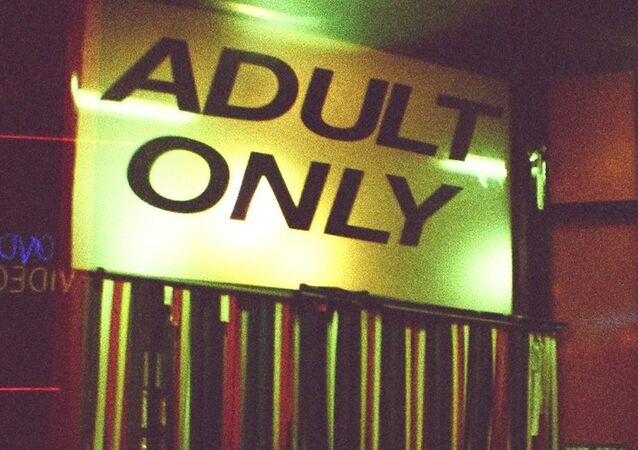 Yetişkin içerik