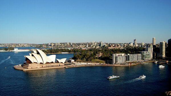 Avustralya Sidney - Sputnik Türkiye