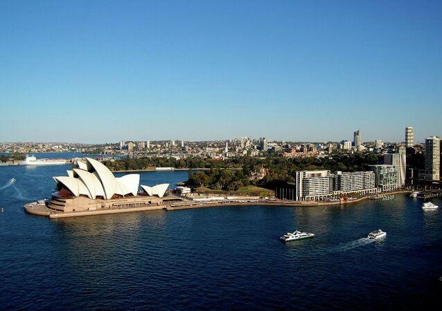 Avustralya Sidney