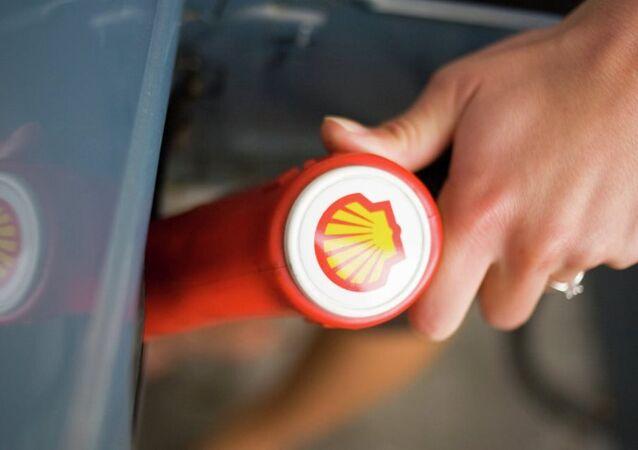Enerji devi Royal Dutch Shell