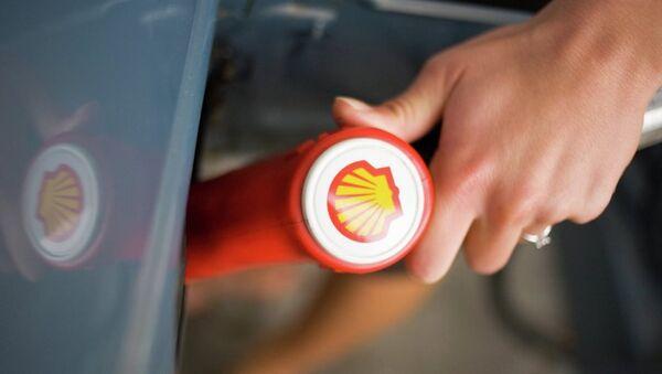 Enerji devi Royal Dutch Shell - Sputnik Türkiye
