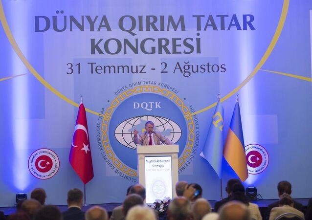 2. Dünya Kırım Tatar Kongresi