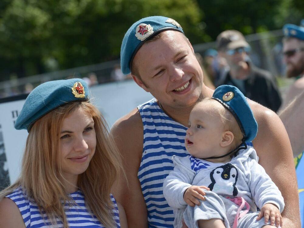 Rus Hava İndirme Kuvvetleri