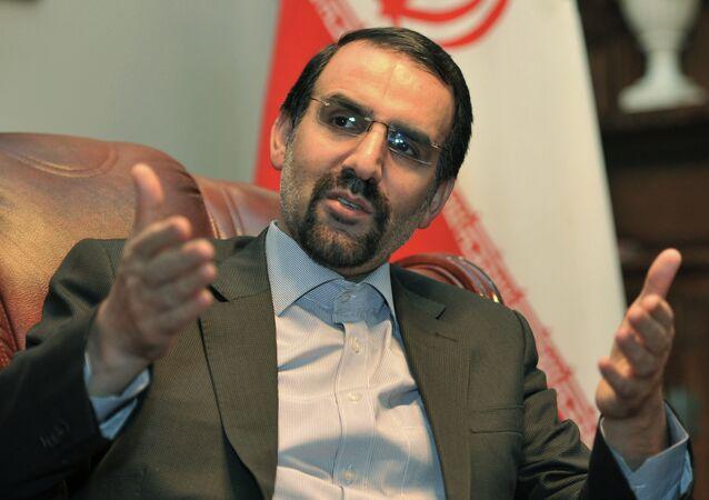 Mehdi Sanai
