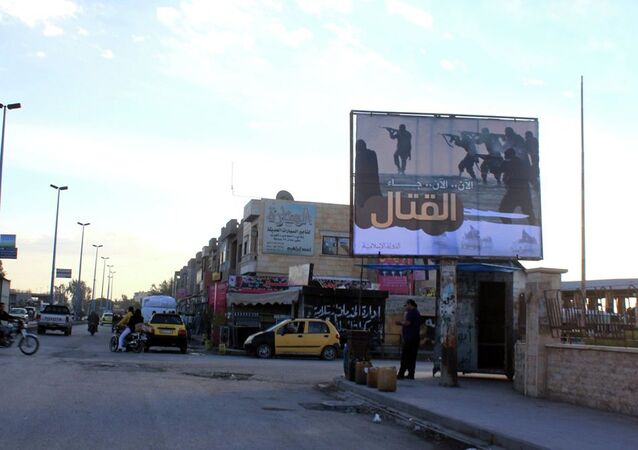 Suriye Rakka