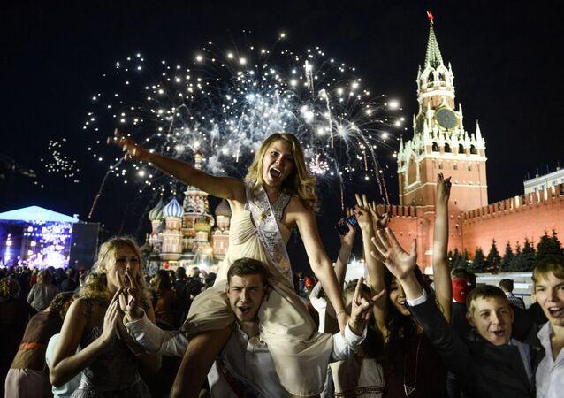 Rusya'nın önde gelen turistik mekanları