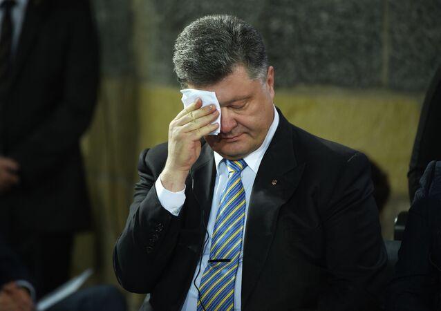 Pyotr Poroşenko
