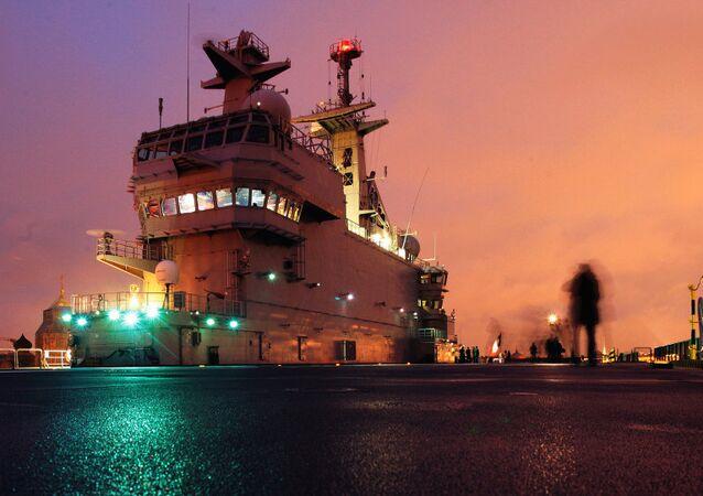 Mistral tipi helikopter gemileri
