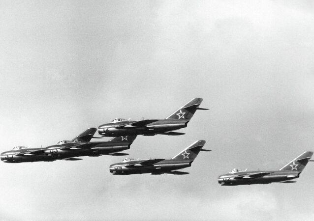 Artyom Mikoyan: MiG uçağının mimarı