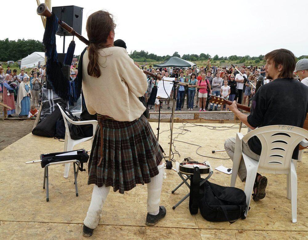 Viking festivali
