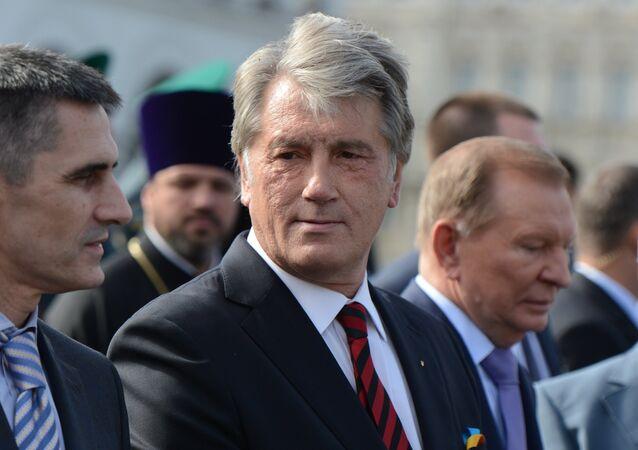 Viktor Yuşenko