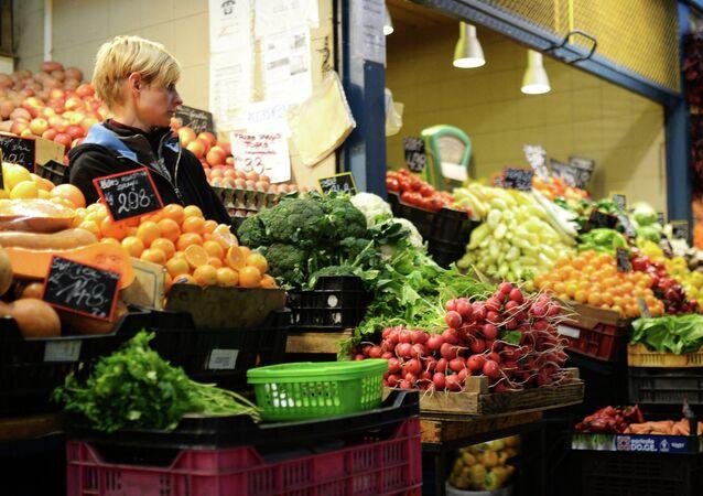 Gıda ürünleri