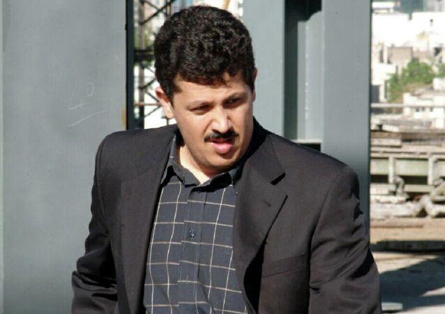Mehdi Haşimi Rafsancani