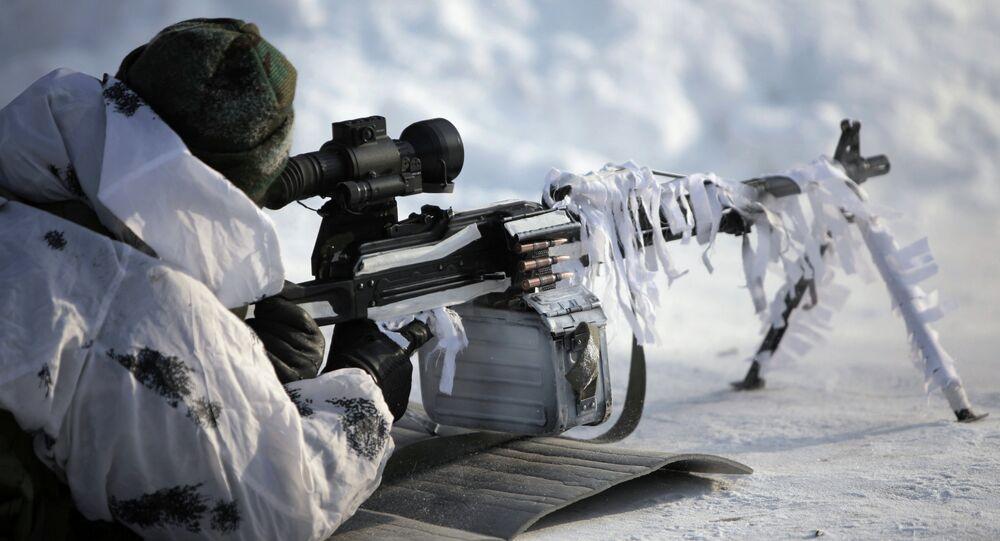 Rus silahları