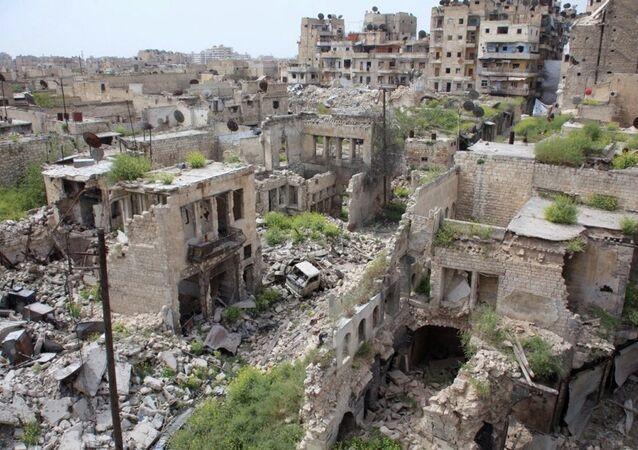 Suriye Hıristiyan