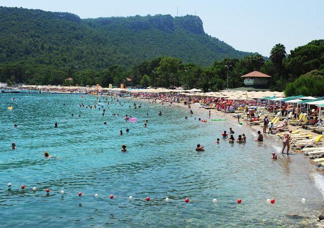 Antalya - Kemer