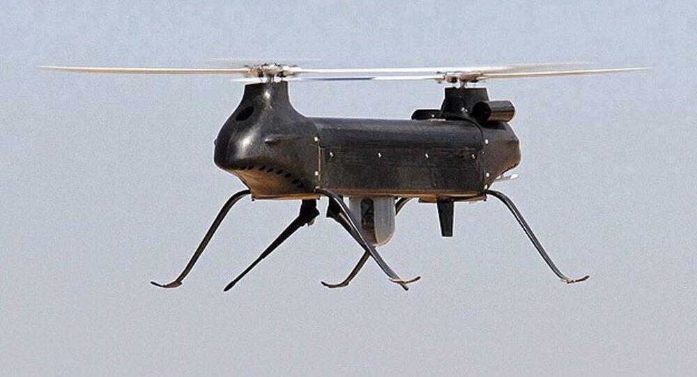 İnsansız Hava Aracı, İHA