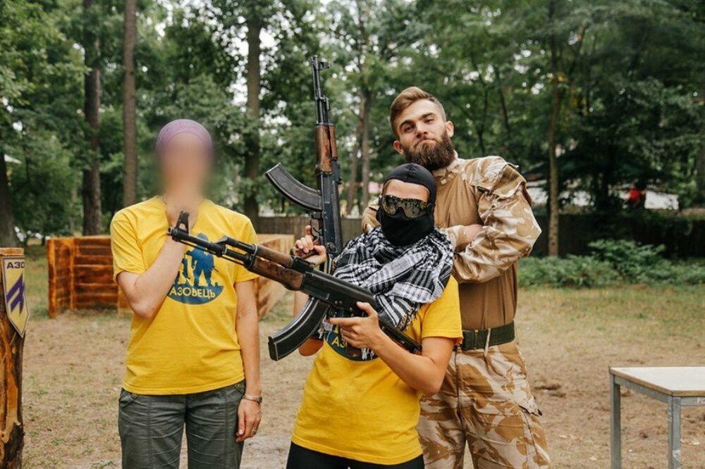 Azov taburu