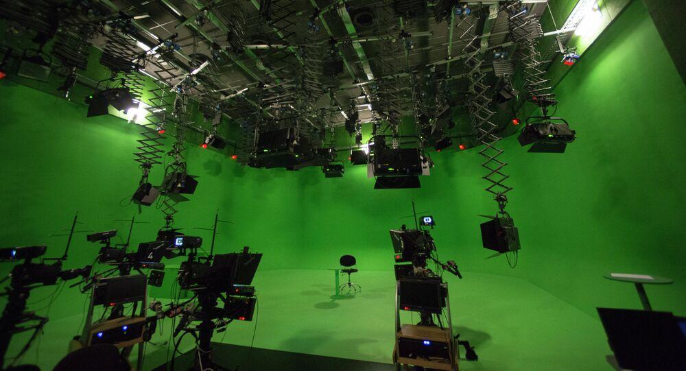 RT televizyon kanalı