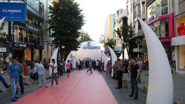 Laleli Fashion Shopping Festival - Sputnik Türkiye