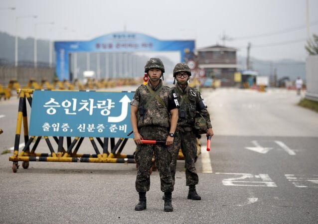 Kore yarımadası