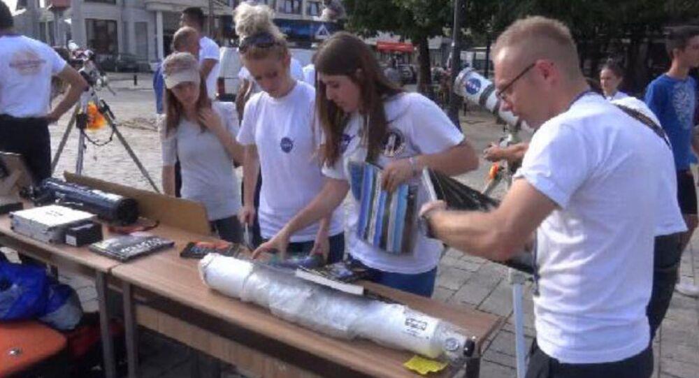Kosova'da Astronomi Festivali