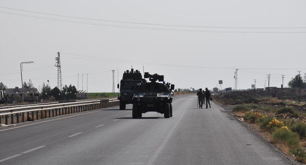 Cizre'de çatışma