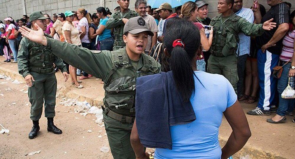 sınır dışı edilen kolombiyalılar
