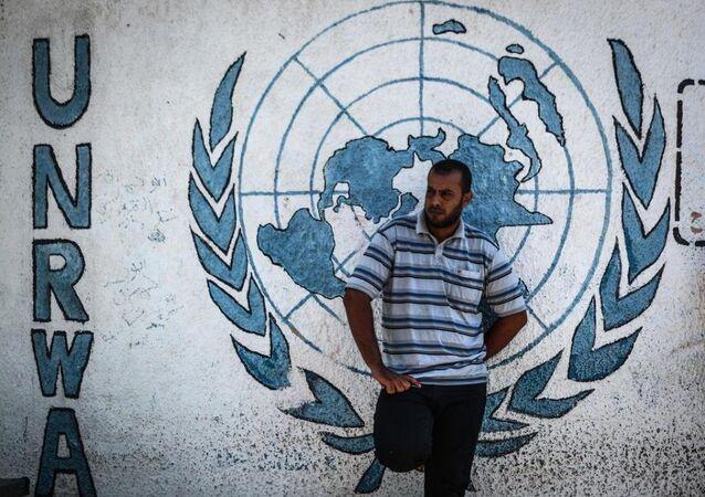 UNRWA'nın faaliyet gösterdiği Gazze, Batı Şeria, Lübnan, Suriye ve Ürdün'de 'iş sağlama çalışmalarını' askıya alma ve yardımları azaltma kararı aldığına dair basında haberler yer almış, ancak iddialara ilişkin resmi bir açıklama yapılmamıştı.