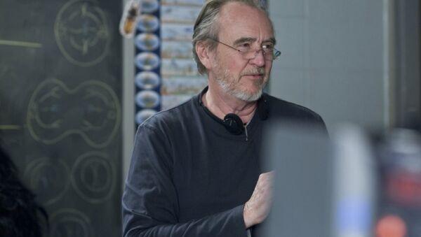 Yönetmen Wes Craven - Sputnik Türkiye