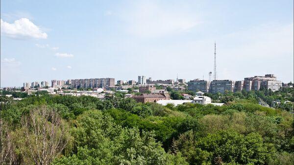 Lugansk - Sputnik Türkiye