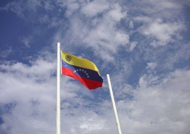 Venezüella