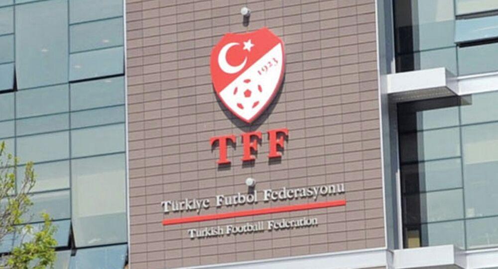 Türkiye Futbol Federasyonu (TFF)