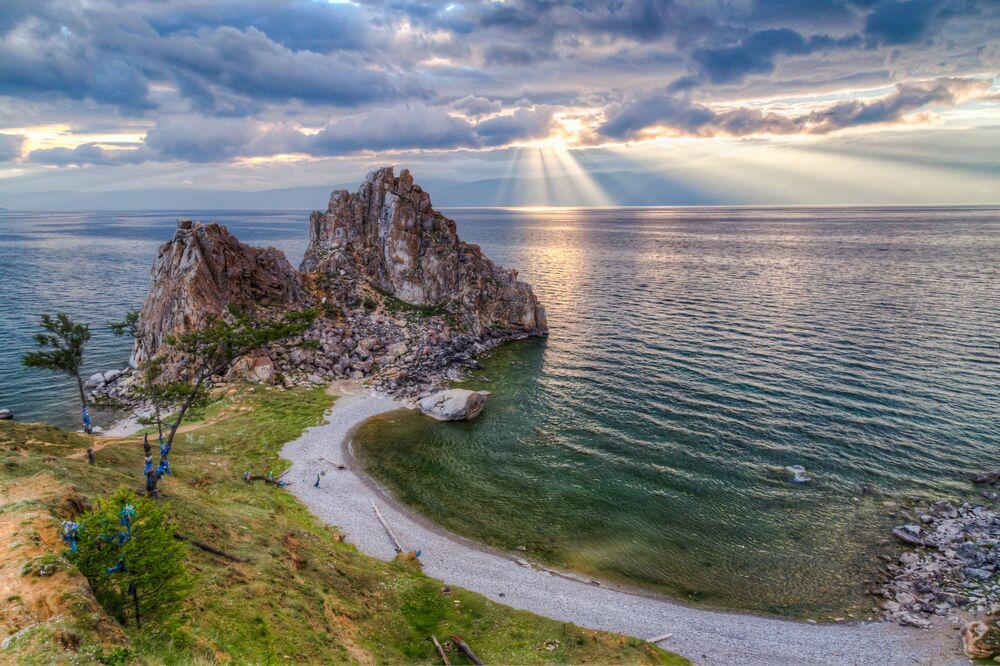Baykal Gölü