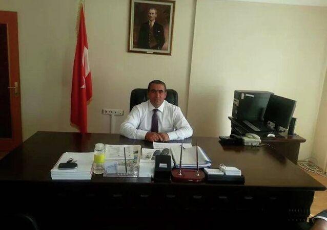 Süleyman Canpolat