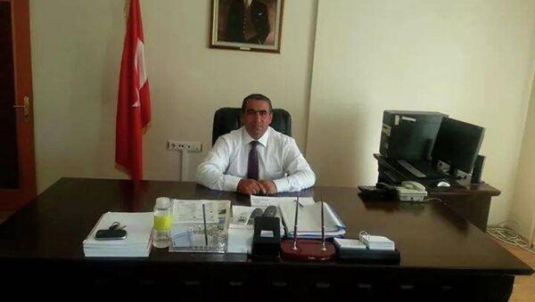 Süleyman Canpolat - Sputnik Türkiye