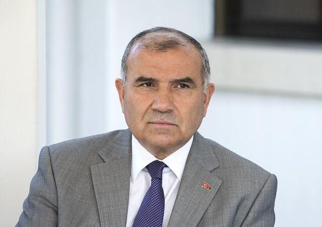 Ali Rıza Alaboyun