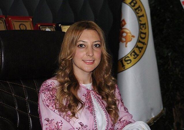 Eski Cizre Belediye Başkanı Leyla İmret