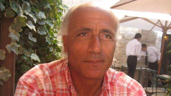 Mordehay Vanunu - Sputnik Türkiye