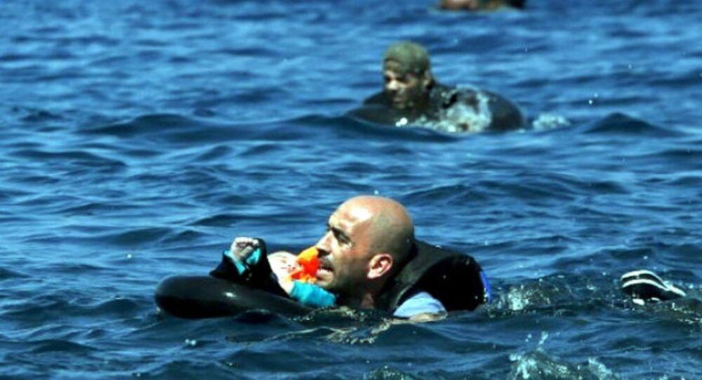 göçmen, kaçak, sığınmacı