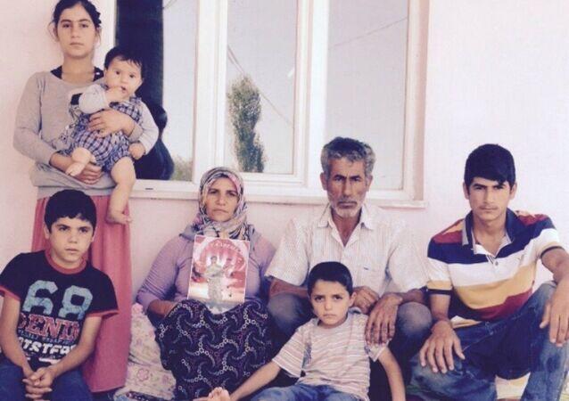 IŞİD'in kaçırdığı er Serter Taş