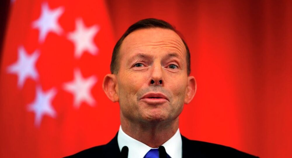 Avustralya Başbakanı Tony Abbott, koltuğunu kaybetti
