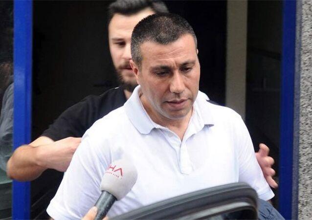 Nokta dergisi yazı işleri müdürü gözaltına alındı