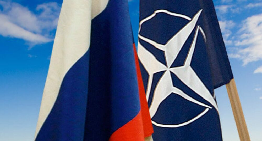 Rusya & NATO