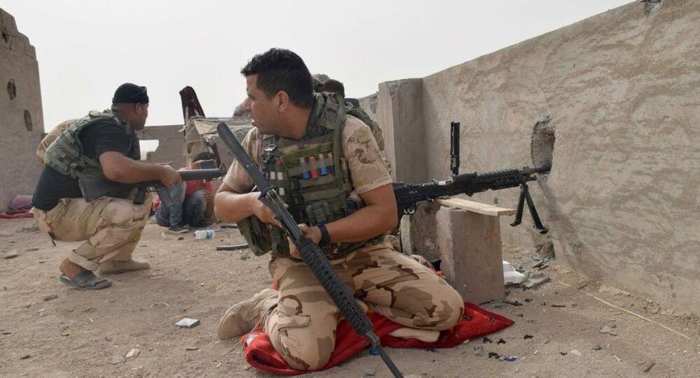 Suriye, ABD askerleri