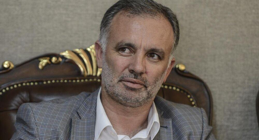 Ayhan Bilgen