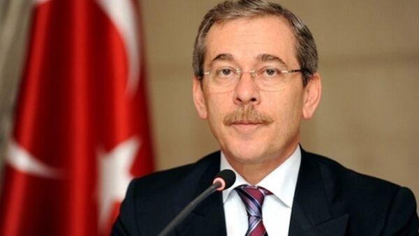 Abdüllatif Şener - Sputnik Türkiye